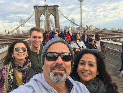 Oct 5 - NY-Conn trip