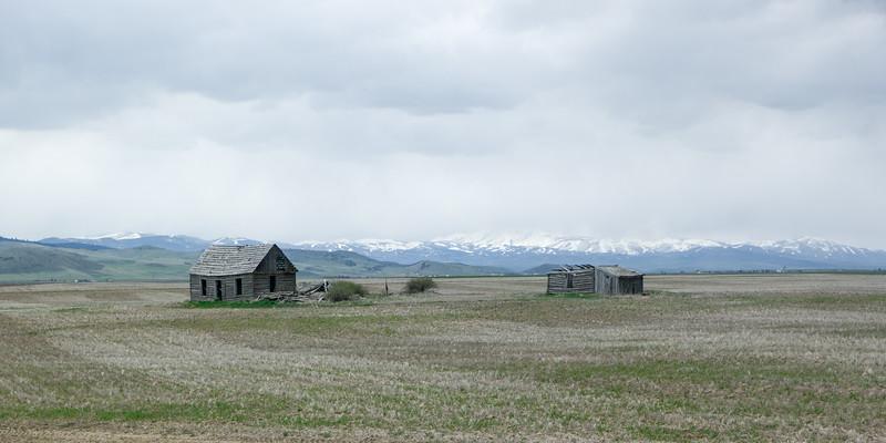 SW Wyoming US-30