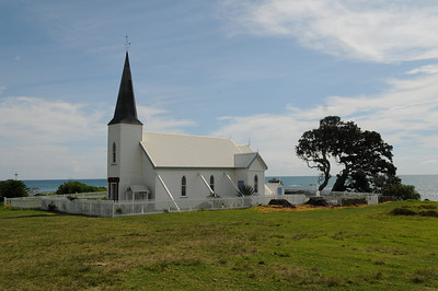 NZ - Gisborne to Rotorua