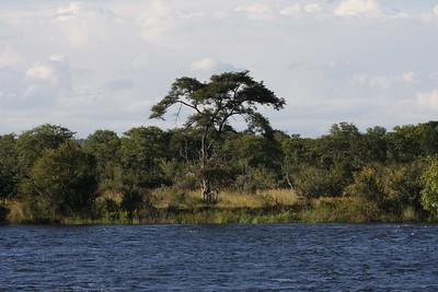 Zambia,Botswana's Chobe NP and Victoria Falls