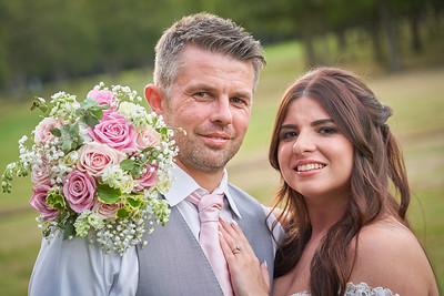 Charlotte & Adrian Wedding