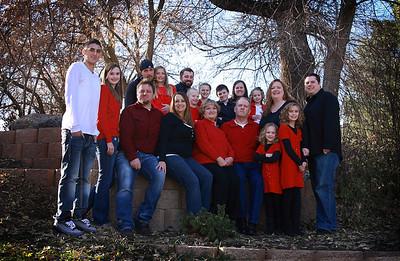 Wade & Family Portraits