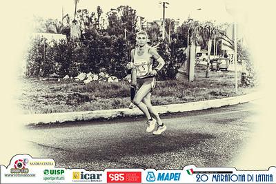 Maratona di Latina 2017 - Le Speciali