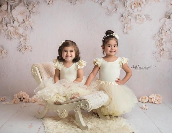 Bove Sisters