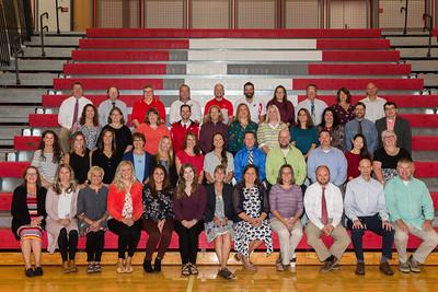 9/6/2019 - High School Staff