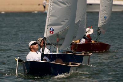 Balboa Yacht Club | Sabot Nationals 2011