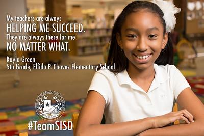 Elfida P. Chavez Elementary