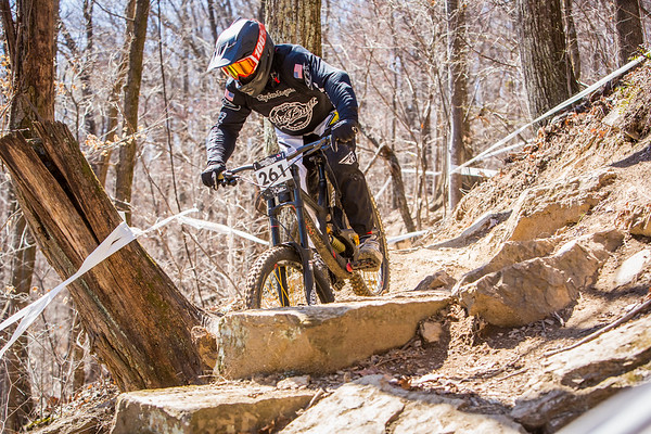 Windrock Pro GRT Amateur Races from Sunday 20170312