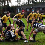 U18B v Marlborough, December 1 2018