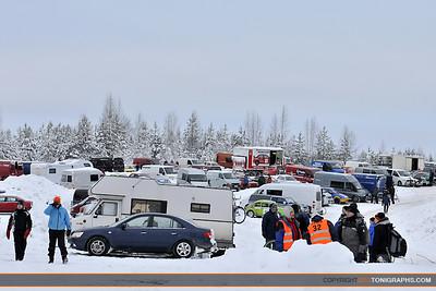 20.01.2013 | Paltanen rallisprint, Pieksämäki