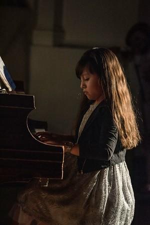 07-Piano-Cielito Lindo - Fur Elise