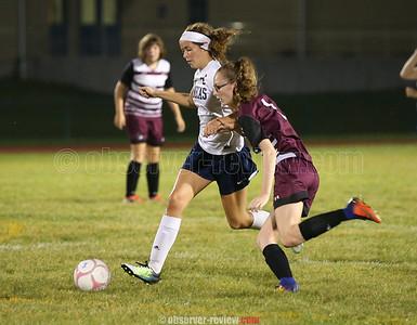 Watkins / Odessa Soccer 9-27-17