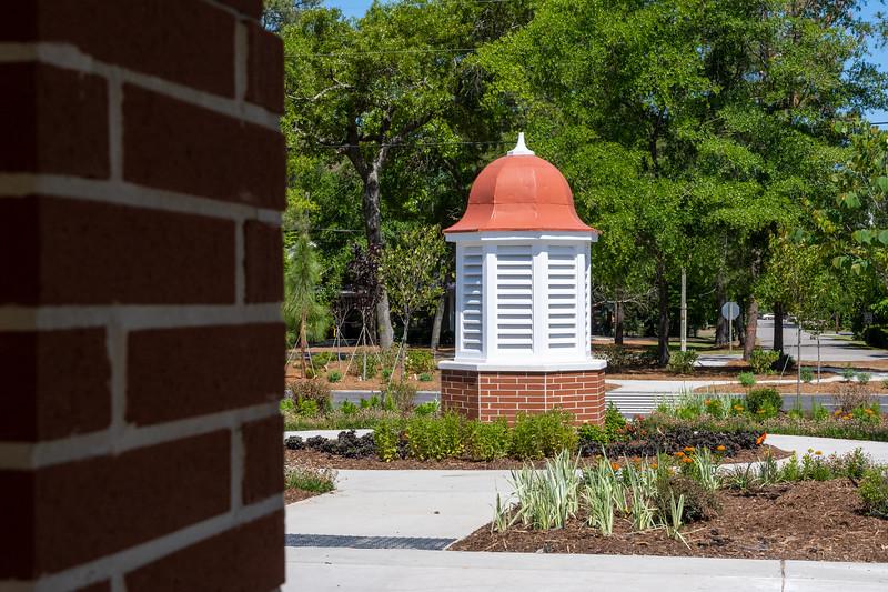 New Pinehurst Elementary