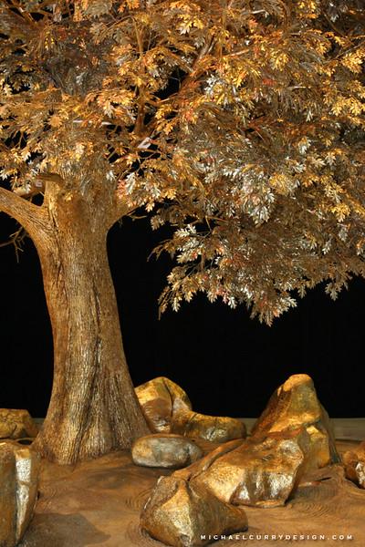 Wynn Macau Prosperity Tree3.JPG