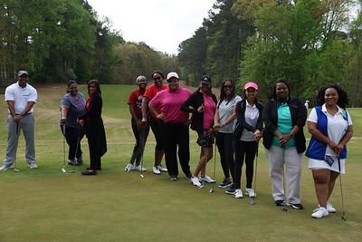 2018 LDAC Golf Tournament
