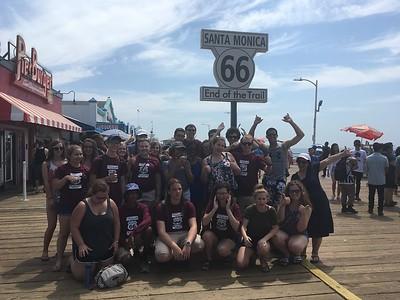 2017 Route 66 Tour