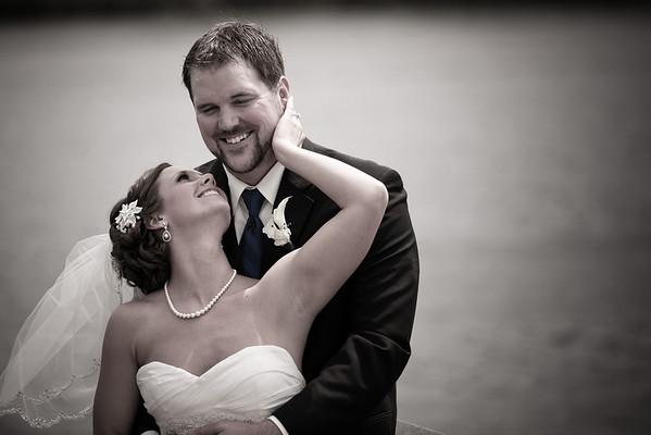 Katie & Mark's Wedding Images