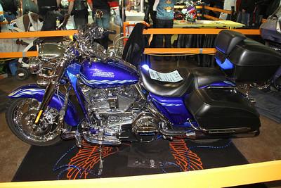 Toronto Motorcycle Show 2010
