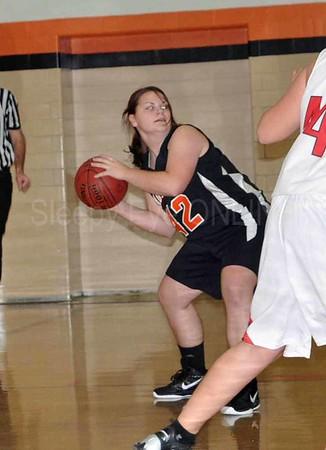 20111209 Sleepy Eye Jr. Varsity Girls Basketball