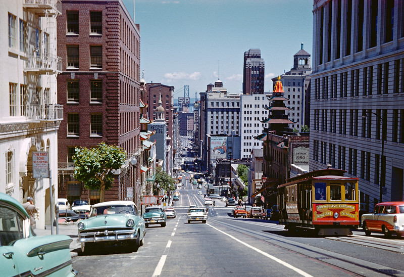 Fred M Springer Collection - California St - 1959.jpg