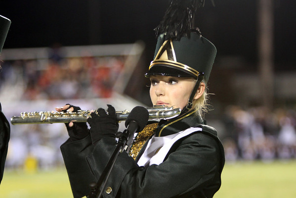 Grassfield Football Game - Sept 16th