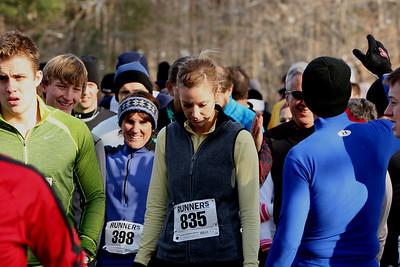 Asleton Run 01-09-11