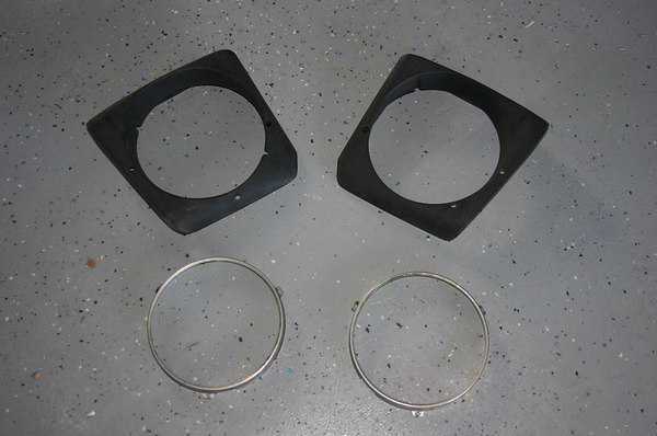 944S2 Parts