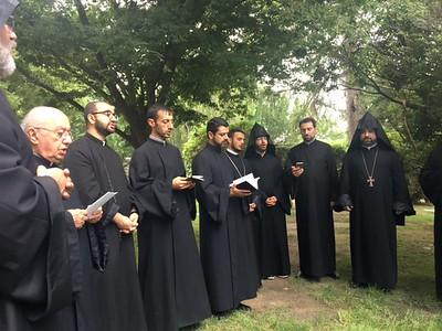 Clergy Family Gathering, July 2017 (White Plains, NY)