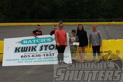 6-29-19 Batch's Quick Stop event
