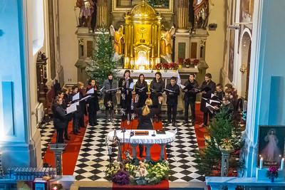 141225 Božični koncert v Kamniku