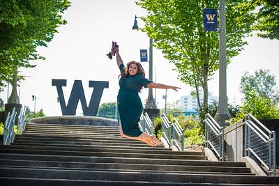 Cayla Grad Photos
