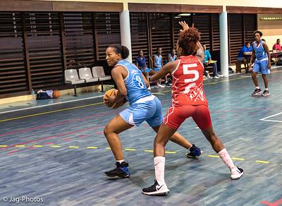 Coupe Féminine 2018