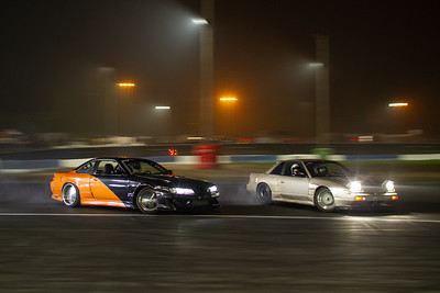 Driftcon After Dark 9/12/20