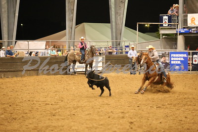 TIE-DOWN ROPING Friday September 29