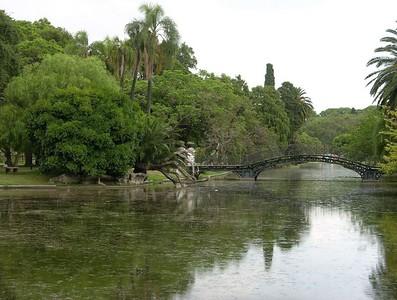 Palermo Park, Buenos Aires