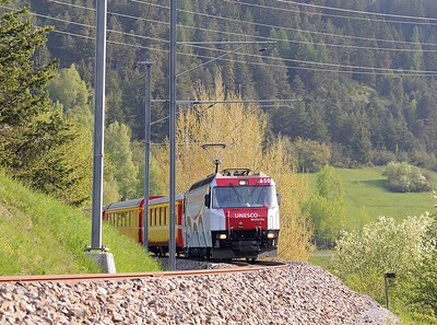 Switzerland - 2009
