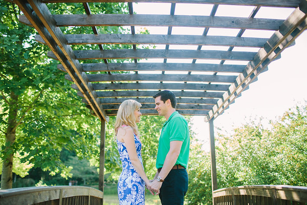 KATIE + MIKE | ENGAGED | 7.25.2014