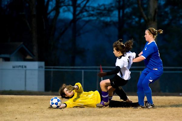 Highschool Soccer
