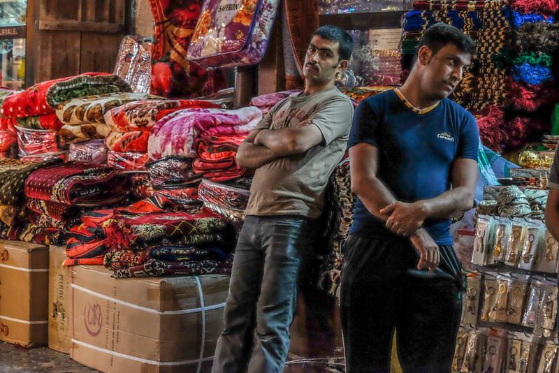 9 Dubai spice market