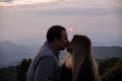 Brooke & Garrett Engagement 2019