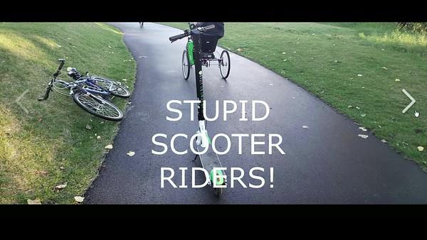 CYCLING VIDEOS
