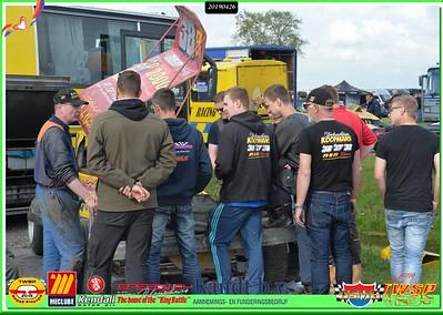 20190426 ''Take'' by TWSP @Battle Night Blauwhuis Speedway