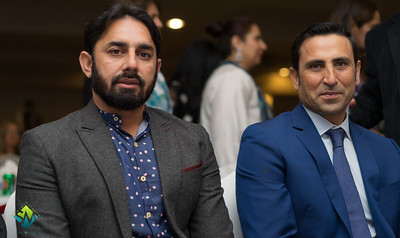 Saeed Ajmal & Younis Khan - Collection