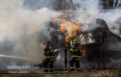 03/16/2019, Structure, Hopewell Twp. Cumberland County NJ, 780 Shiloh Pike, Rottkamp Farms