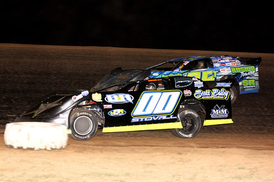 MARS DIRTcar Series - 5/27/12