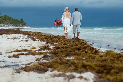 Tulum Weddings