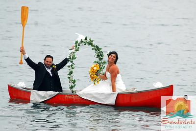 Amanda & Kevin's Wedding Photography