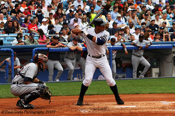 MLB 2007