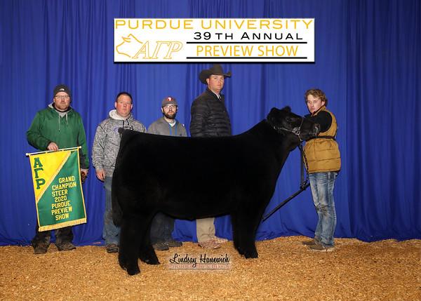 2020 Purdue AGR