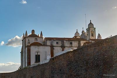 Monsaraz Castle